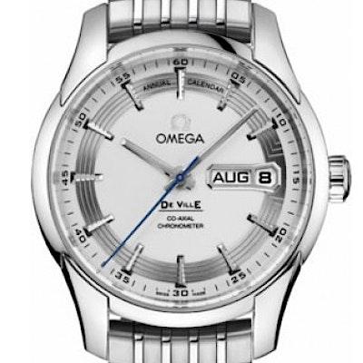 Omega De Ville Hour Vision Co-Axial Annual Calendar - 431.30.41.22.02.001