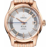 Omega De Ville Hour Vision Chronometer - 431.60.41.21.02.001