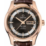 Omega De Ville Hour Vision Annual Calendar - 431.63.41.22.13.001