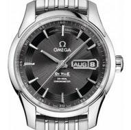 Omega De Ville Hour Vision Annual Calendar - 431.30.41.22.06.001