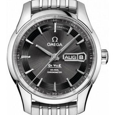 Omega De Ville Hour Vision Co-Axial Annual Calendar - 431.30.41.22.06.001