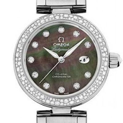 Omega De Ville Ladymatic Co-Axial - 425.35.34.20.57.004