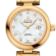 Omega De Ville Ladymatic Chronometer - 425.60.34.20.55.003