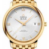 Omega De Ville Prestige Co-Axial Chronometer  - 424.50.37.20.02.002