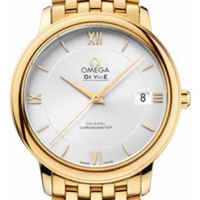Omega De Ville Prestige Co-Axial - 424.50.37.20.02.002