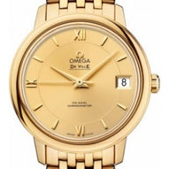Omega De Ville Prestige Co-Axial Chronometer  - 424.50.33.20.08.001