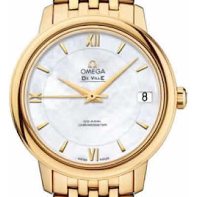 Omega De Ville Prestige Co-Axial - 424.50.33.20.05.001