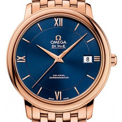 Omega De Ville Prestige Co-Axial - 424.50.37.20.03.002