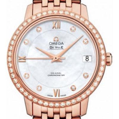 Omega De Ville Prestige Co-Axial - 424.55.33.20.55.002