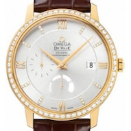 Omega De Ville Prestige Power Reserve Co-Axial - 424.58.40.21.52.001