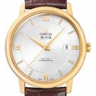 Omega De Ville Prestige Co-Axial Chronometer  - 424.53.40.20.52.001