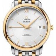 Omega De Ville Prestige Co-Axial Chronometer  - 424.20.37.20.02.001