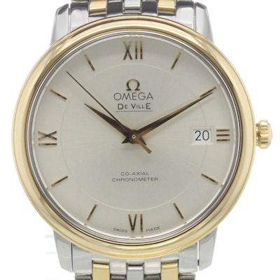 Omega De Ville Prestige Co-Axial - 424.20.37.20.02.001