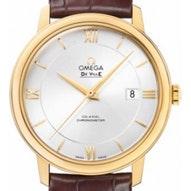 Omega De Ville Prestige Co-Axial Chronometer  - 424.53.40.20.02.002