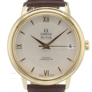 Omega De Ville Prestige Co-Axial Chronometer - 424.53.33.20.05.002