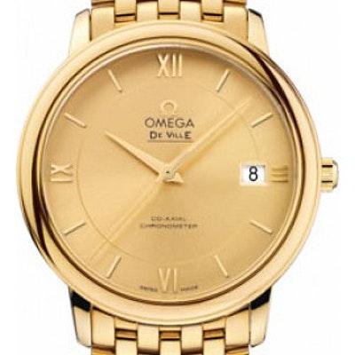 Omega De Ville Prestige Co-Axial - 424.50.37.20.08.001