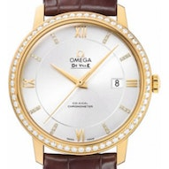 Omega De Ville Prestige Co-Axial Chronometer  - 424.58.40.20.52.001