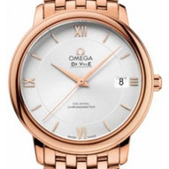 Omega De Ville Prestige Co-Axial Chronometer  - 424.50.37.20.02.001