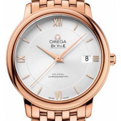 Omega De Ville Prestige Co-Axial - 424.50.37.20.02.001
