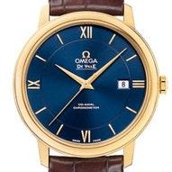 Omega De Ville Prestige Caliber 2500 Automatic  - 424.53.40.20.03.001