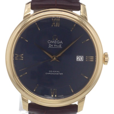 Omega De Ville Prestige Co-Axial - 424.53.40.20.03.001