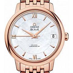 Omega De Ville Prestige Co-Axial - 424.50.33.20.05.002