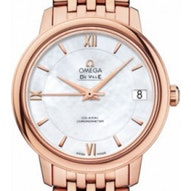 Omega De Ville Prestige Co-Axial Chronometer - 424.50.33.20.05.002