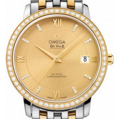 Omega De Ville Prestige Co-Axial - 424.25.37.20.58.001