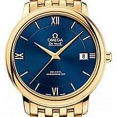 Omega De Ville Prestige Co-Axial - 424.50.37.20.03.001