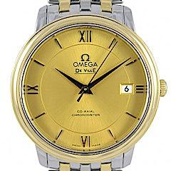 Omega De Ville Prestige Co-Axial - 424.20.37.20.08.001