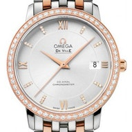 Omega De Ville Prestige Co-Axial - 424.25.37.20.52.001
