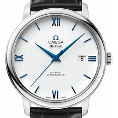 Omega De Ville Prestige Co-Axial - 424.53.40.20.04.001