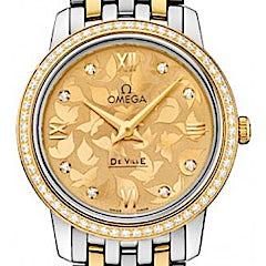 Omega De Ville Prestige Quartz - 424.25.27.60.58.002