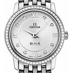Omega De Ville Prestige Quartz - 424.15.27.60.52.001