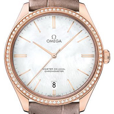 Omega De Ville Tresor Omega Master - 432.58.40.21.05.003