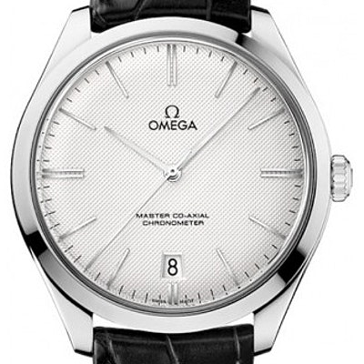 Omega De Ville Trésor Master Co-Axial - 432.53.40.21.02.004