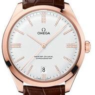 Omega De Ville Tresor Omega Master  - 432.53.40.21.52.002