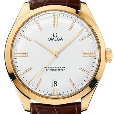 Omega De Ville Tresor Omega Master - 432.53.40.21.52.003