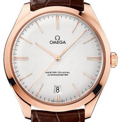 Omega De Ville Trésor Master Co-Axial 40  - 432.53.40.21.02.002