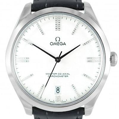 Omega De Ville Tresor Omega Master - 432.53.40.21.52.001