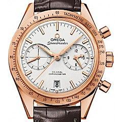 Omega Speedmaster 57 Co-Axial Chronograph - 331.53.42.51.02.002