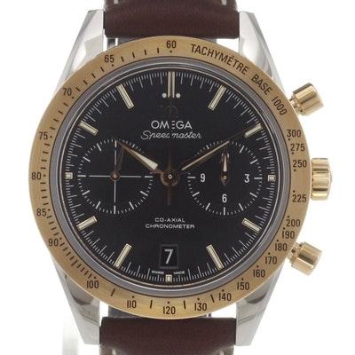 Omega Speedmaster '57 Co-Axial Chronograph - 331.22.42.51.01.001