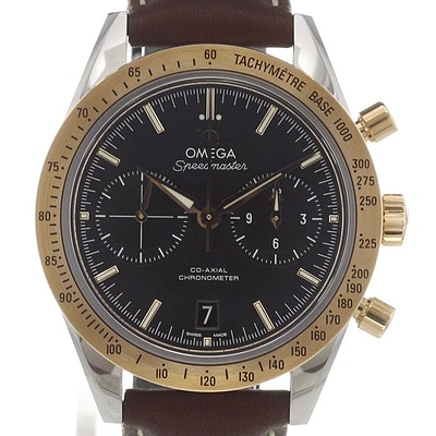 Omega Speedmaster '57 Co-Axial Chronograph - 331.22.42.51.01.001
