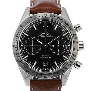 Omega Speedmaster 331.12.42.51.01.001
