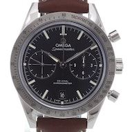 Omega Speedmaster 57 Co-Axial Chronograph - 331.12.42.51.01.001