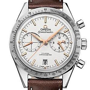 Omega Speedmaster 331.12.42.51.02.002