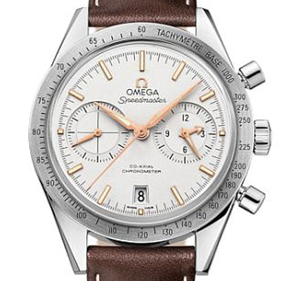 Omega Speedmaster Speedmaster '57 Co-Axial Chronograph - 331.12.42.51.02.002