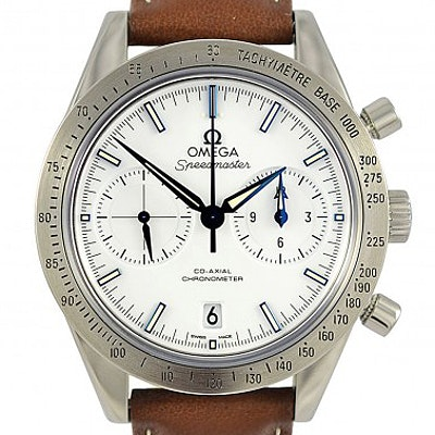 Omega Speedmaster '57 Co-Axial Chronograph - 331.92.42.51.04.001