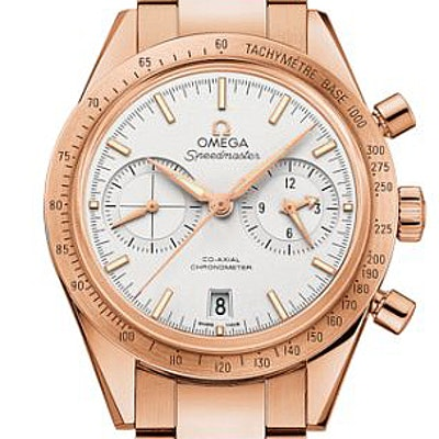 Omega Speedmaster '57 Co-Axial Chronograph - 331.50.42.51.02.002