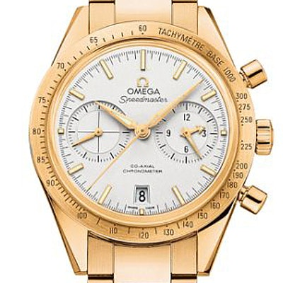 Omega Speedmaster '57 Co-Axial Chronograp - 331.50.42.51.02.001